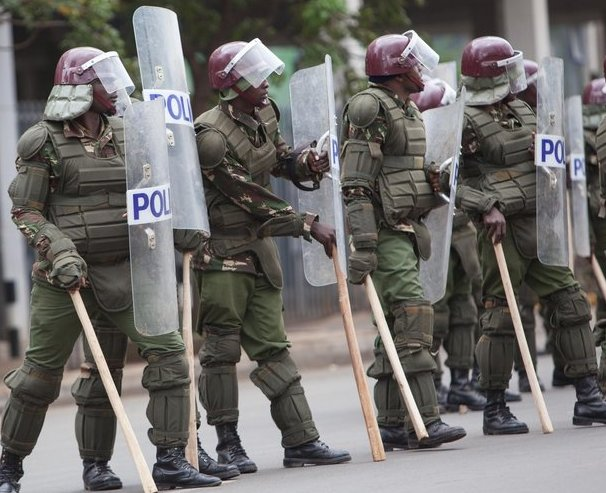 Let us localise policing to make the Police Service more accountable