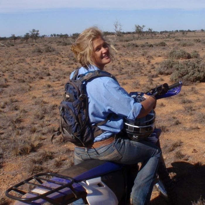 Tanja Ebert: Police search scaled back for SA woman suspected murdered