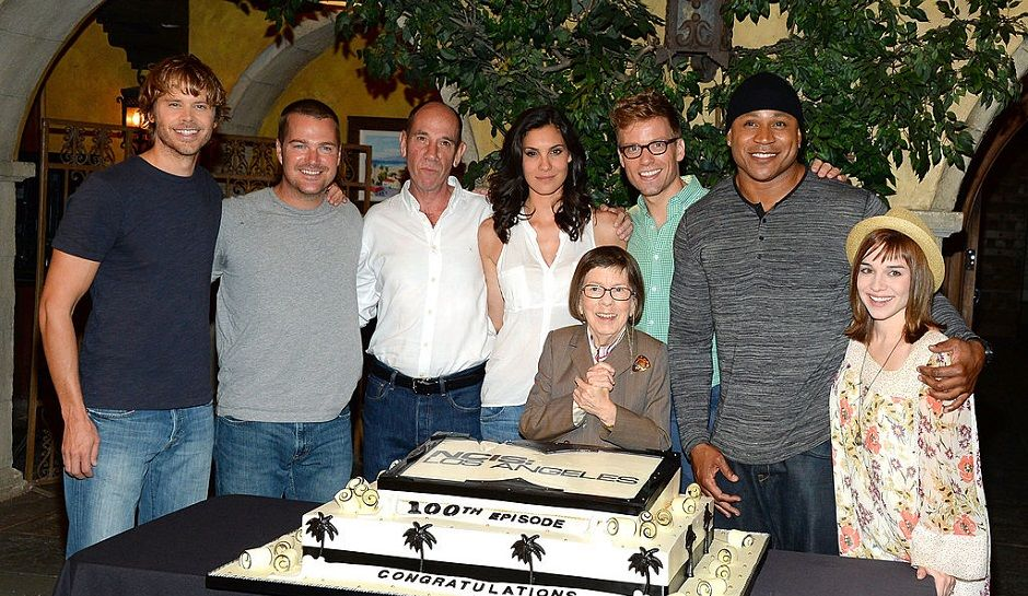 'NCIS: Los Angeles' Season 9 Premiere: Teaser Hints Characters Could Get Wet In Major Scene