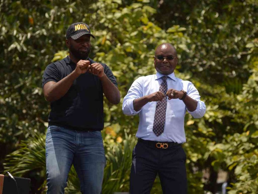 Rethinking the future of Coast politics after August 8 polls