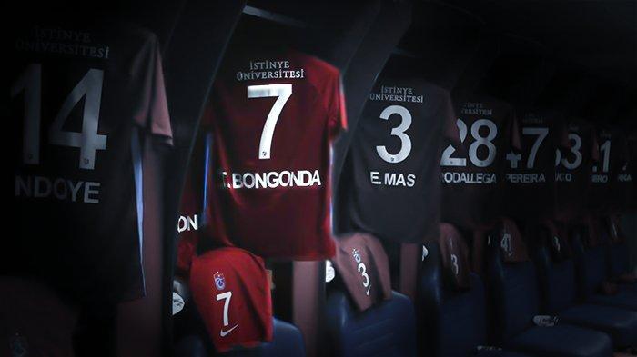 RT @Theo_Bongonda: Fenerbahçe, here we are..ready 👊🏽  #TB7 https://t.co/dF3ecQBnT1