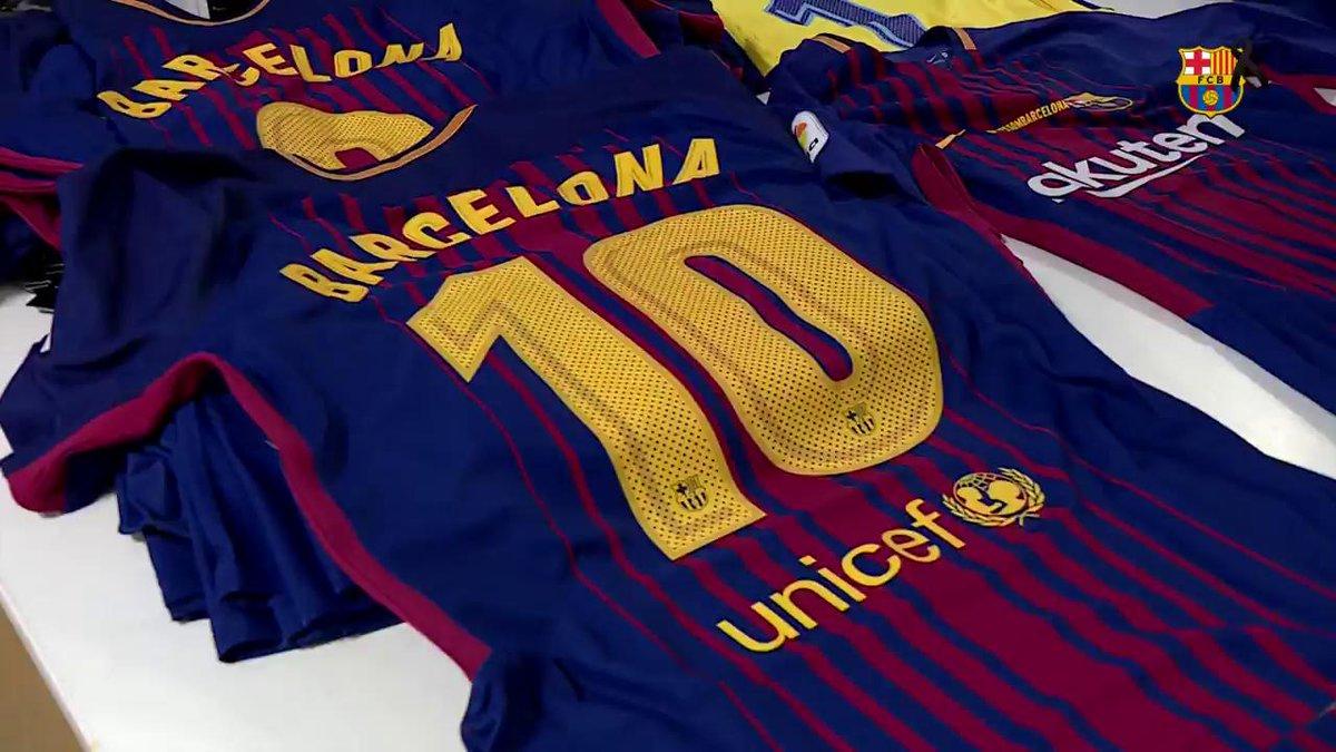 RT @FCBarcelona: ???? #TotsSomBarcelona https://t.co/aK8pbRtjsq