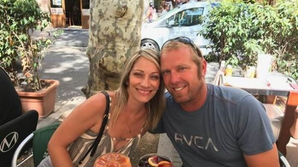 Heartbreak for family of American killed in Spain while celebrating anniversary