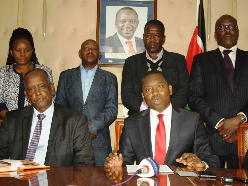 State revs up plans to set up mining institute to seal skills gap
