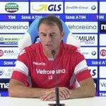 """Lazio-Spal, Semplici: """"Vogliamo smentire chi ci dà già per spacciati"""""""