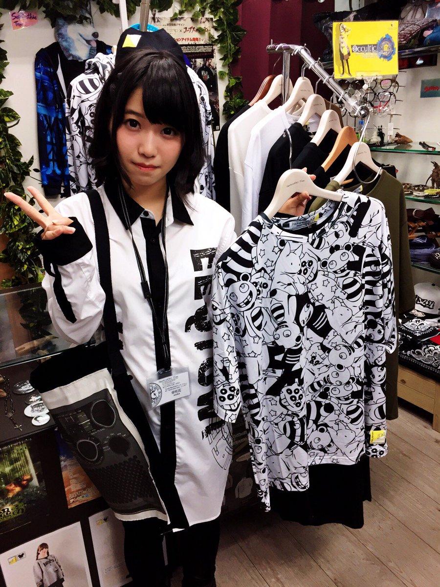 亜咲花さん来店イベントありがとうございました!!遠方からもありがとうございます★☆亜咲花さんもお気に入りのコラボアイテム