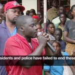 Entebbe residents ask for SFC as seventh woman is brutally murdered