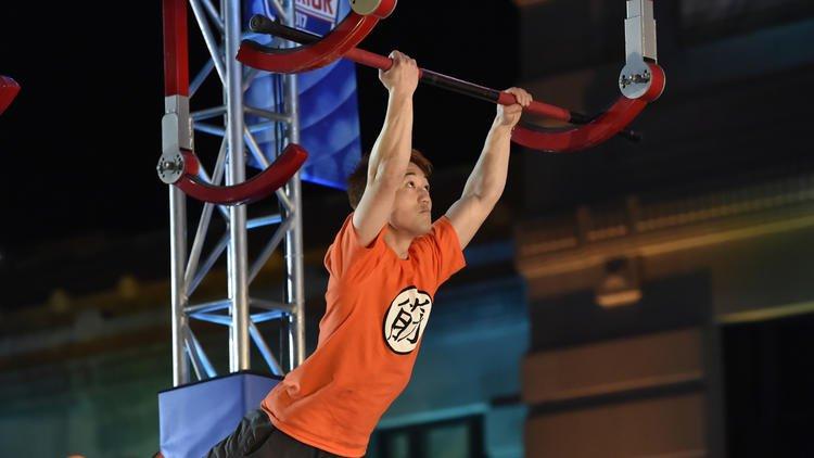 Meet the Chicago-area men competing on 'American Ninja Warrior'