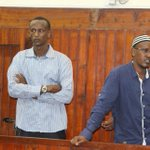 Court finds Mombasa man found with explosives guilty