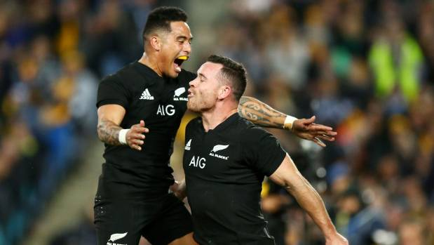 All Blacks didn't need to use off-field dramas to fire up for big win over Wallabies