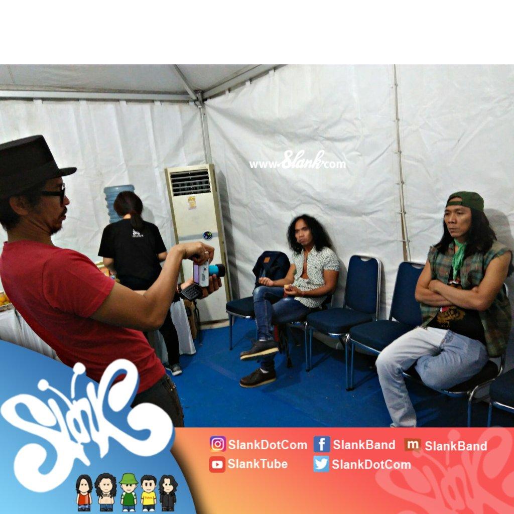 Udah siap #ngeSlankRameRame di Pekanbaru https://t.co/S2fv8vwUKt