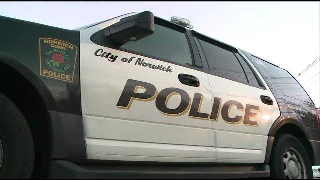 Norwich Police ID body found in Shetucket River back inJuly