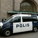 Finland stabbing was terror attack, police ID suspect as Moroccan