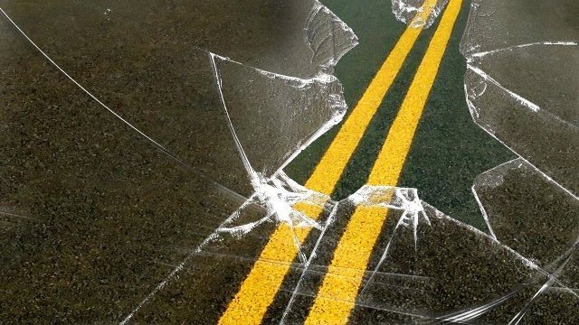 Speed Possibly Factor in Crash That Killed One Person Friday Night