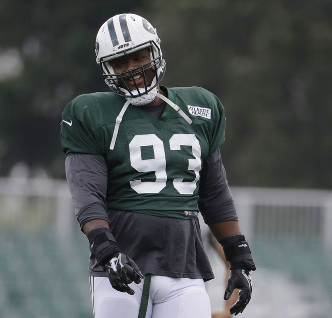 Simon says redemption: BR native has overcome adversity to make it to the New York Jets