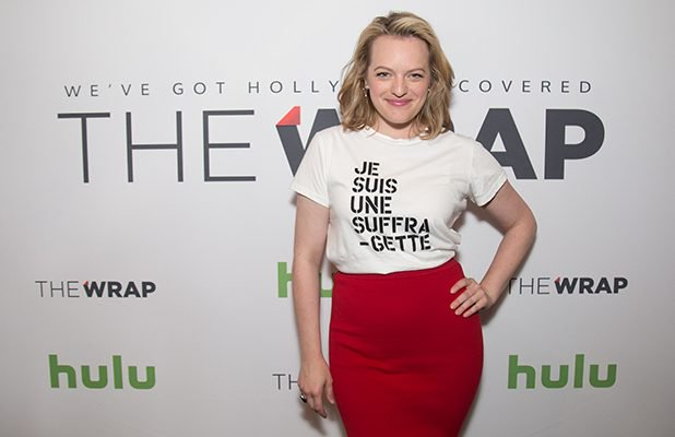 Elisabeth Moss Defends Scientology in Rare Comment About the Church