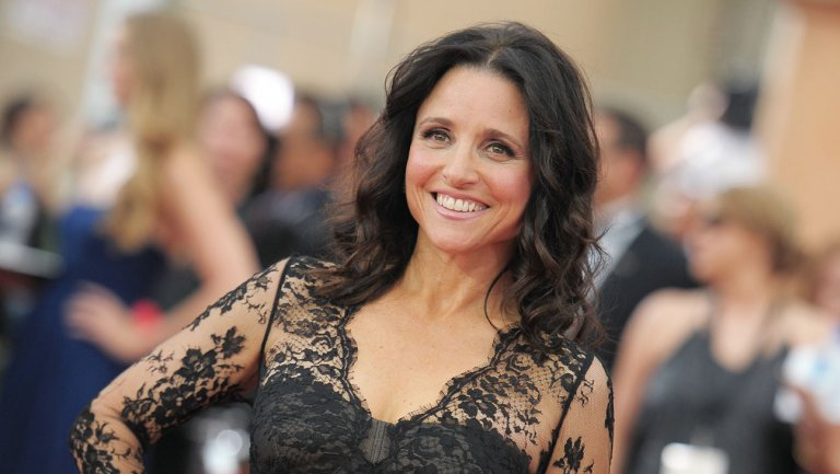 #AwardsChatterPodcast — Julia Louis-Dreyfus (#Veep) https://t.co/h4PqoEiMFA https://t.co/2MFdf9m3I2