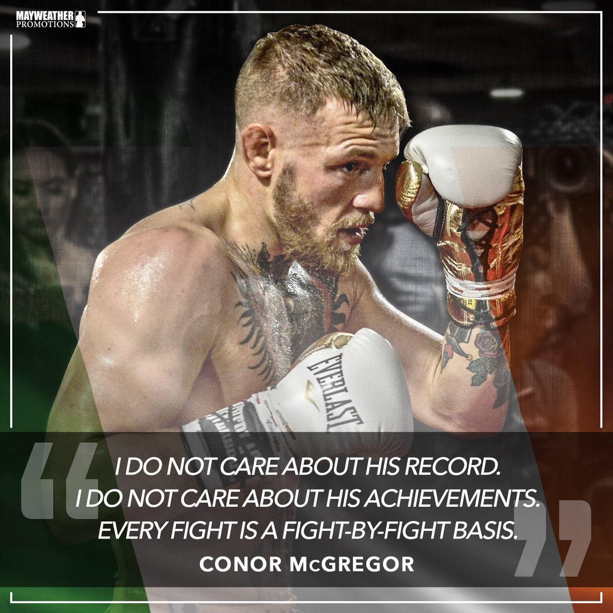 test Twitter Media - The question isn't if you'll be watching- it's where will you be watching.   #MayweatherMcGregor https://t.co/IRMGFKxs8v