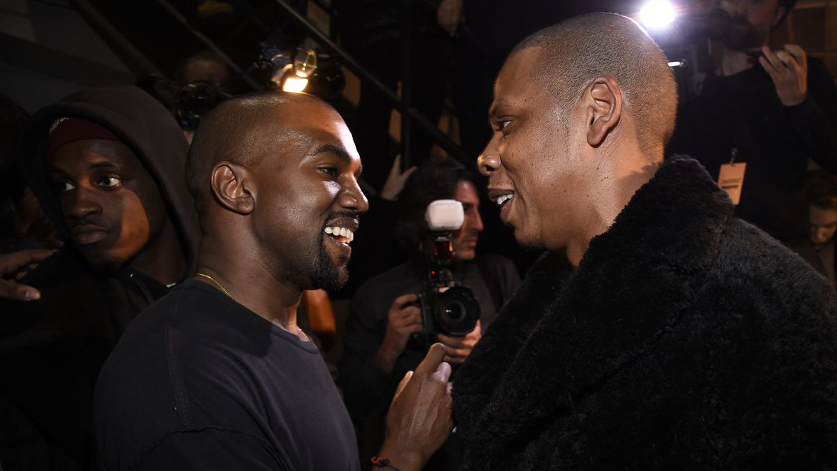 Jay Z Was 'Really Hurt' By Kanye West's Comments About Beyoncé