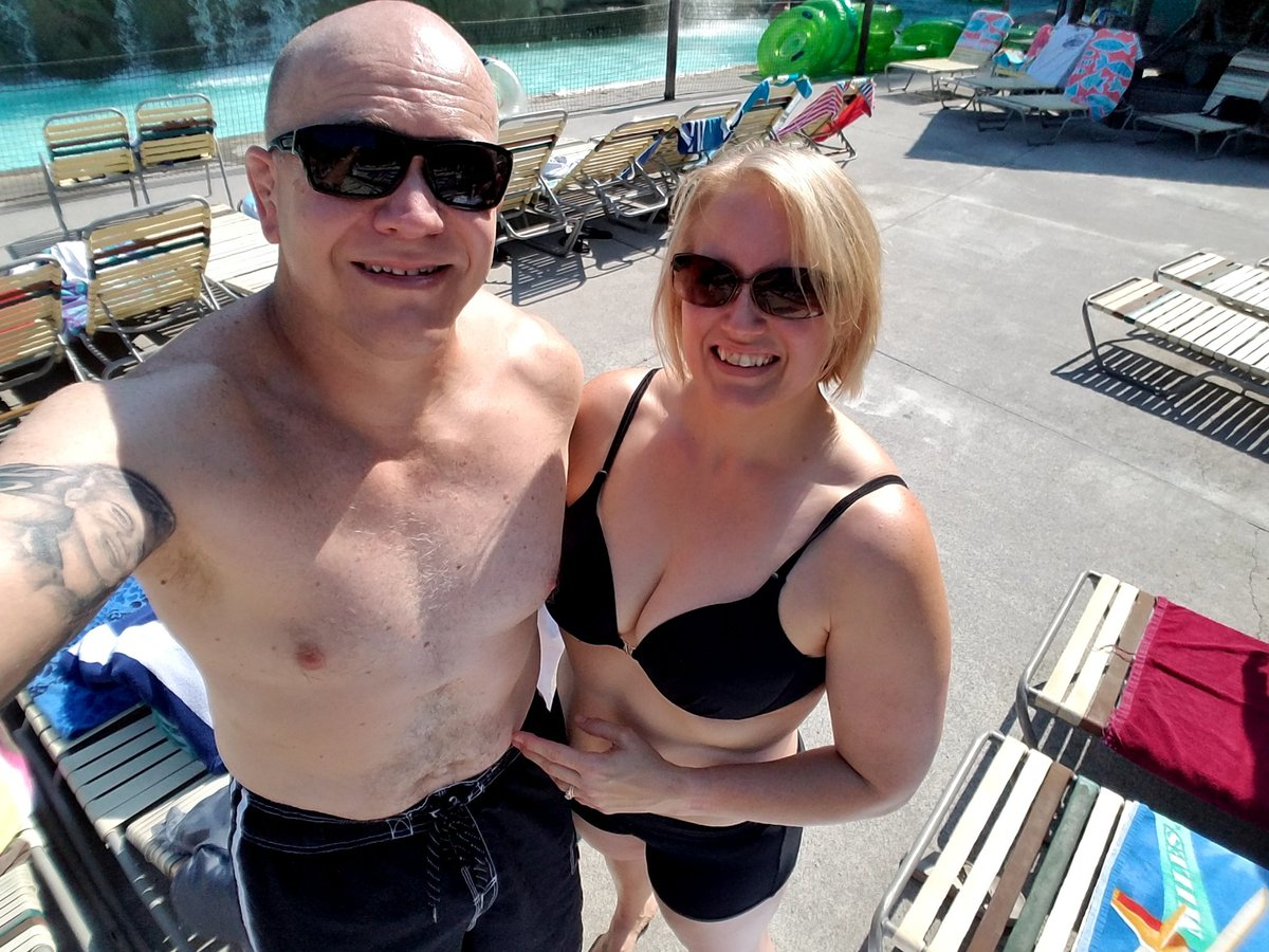 test Twitter Media - With my babe at Splash Country #tkd #bjj #ibjjf #fitness #blondegirl #balddude #whodoesthat https://t.co/hRO6iA2juM