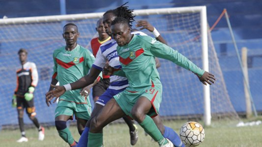 TEAM NEWS: Zoo rings changes ahead of Mathare United tie