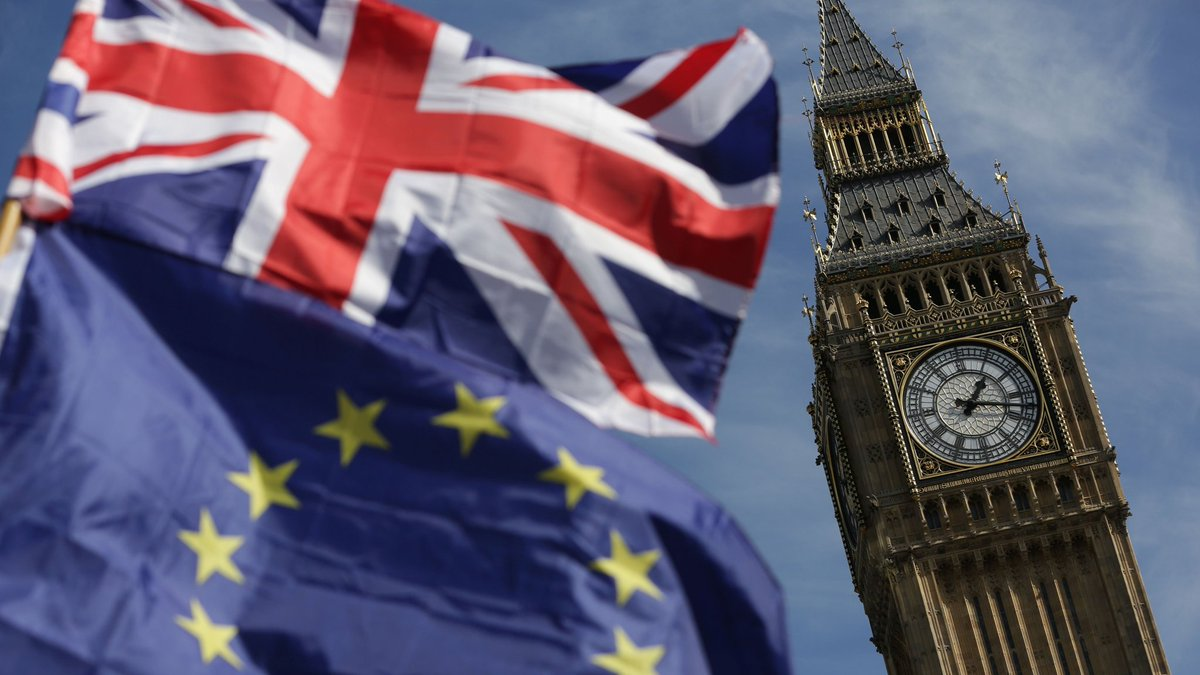 Opinion: At last, the outlines of a quick and clean Brexit are emerging https://t.co/h0apoSyN6W https://t.co/k23JGg9wG2