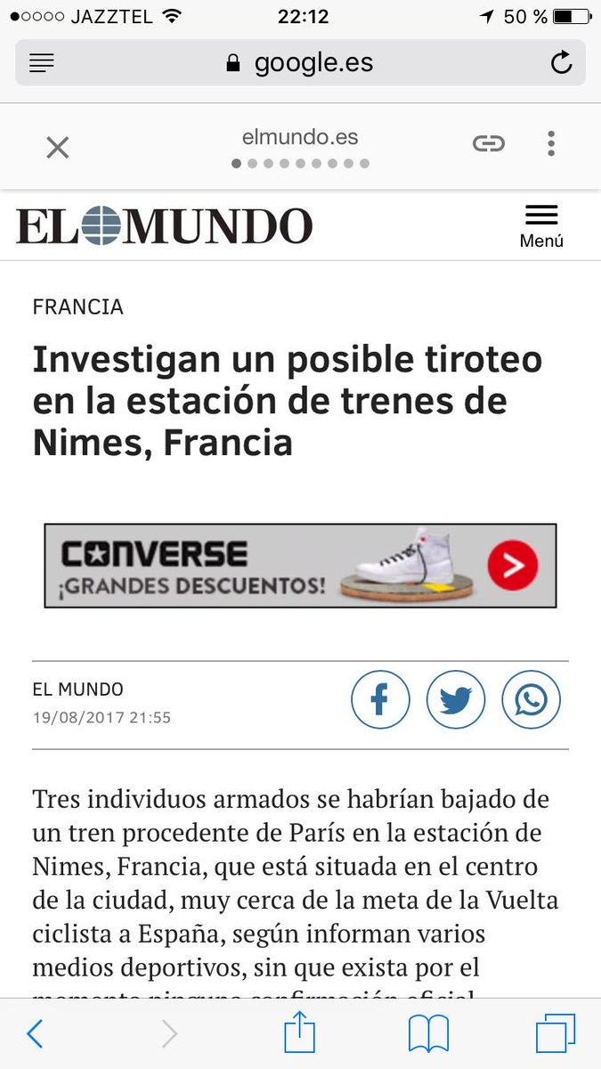 RT @TitoJosele: #L6Nnotengomiedo https://t.co/rkKUmy0epx