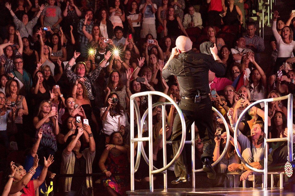 "RT @pitbull: ""I'm a bad man"" https://t.co/QWIR35iNdw"