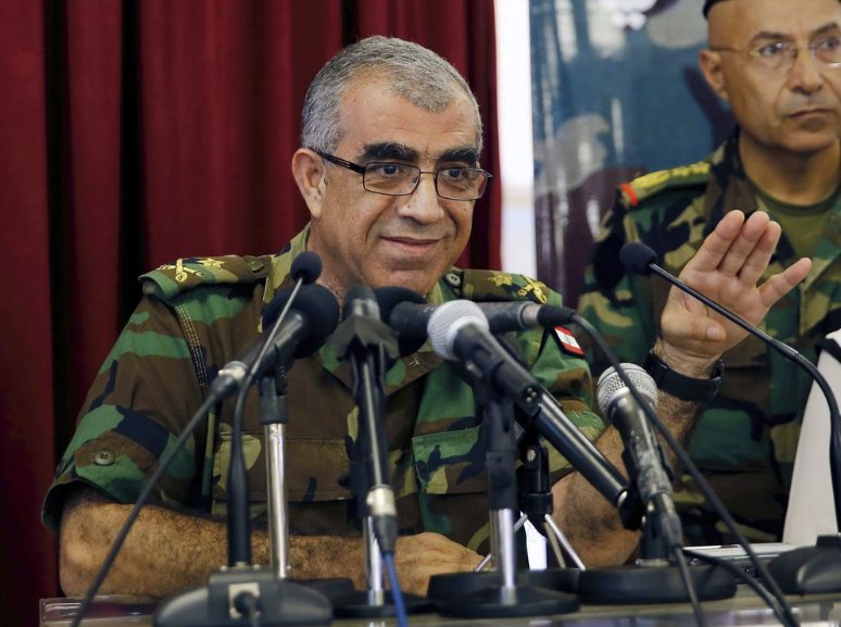 Lebanon begins offensive to clear Syrian border of ISIS militants