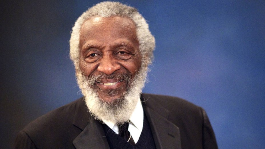 Dick Gregory, trailblazer of stand-up comedy, dies at 84 https://t.co/9j7iGm1D9d https://t.co/C9McGN6H1G