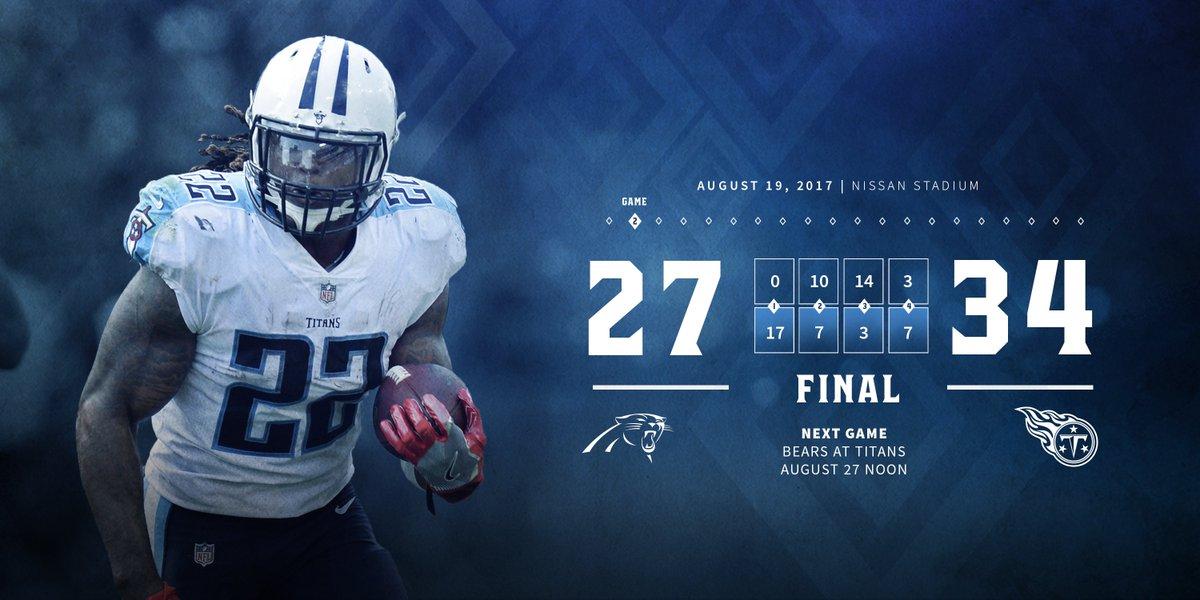 #Titans
