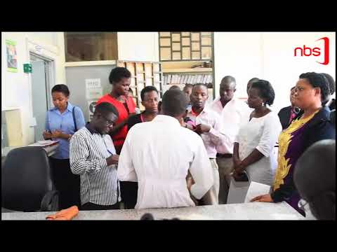 Gomba, Butambala Hospitals in Human Resource Crisis