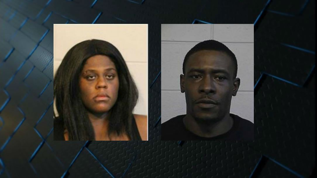 9-year-old boy found with more than 100 bruises on back; mom and boyfriend arrested