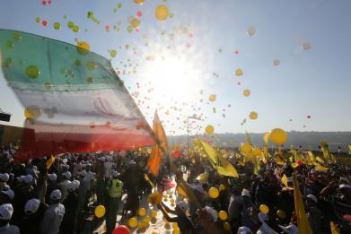 Hezbollah and the Lebanese army have launched separate offensives against ISIS in Syria