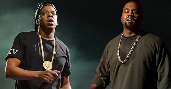 "Jay-Z is responding to Kanye West's 2016 rant: ""You can't bring my kid or my wife into it."""
