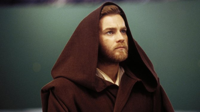 .@Disney is now in early development on an Obi-Wan Kenobi standalone StarWars film