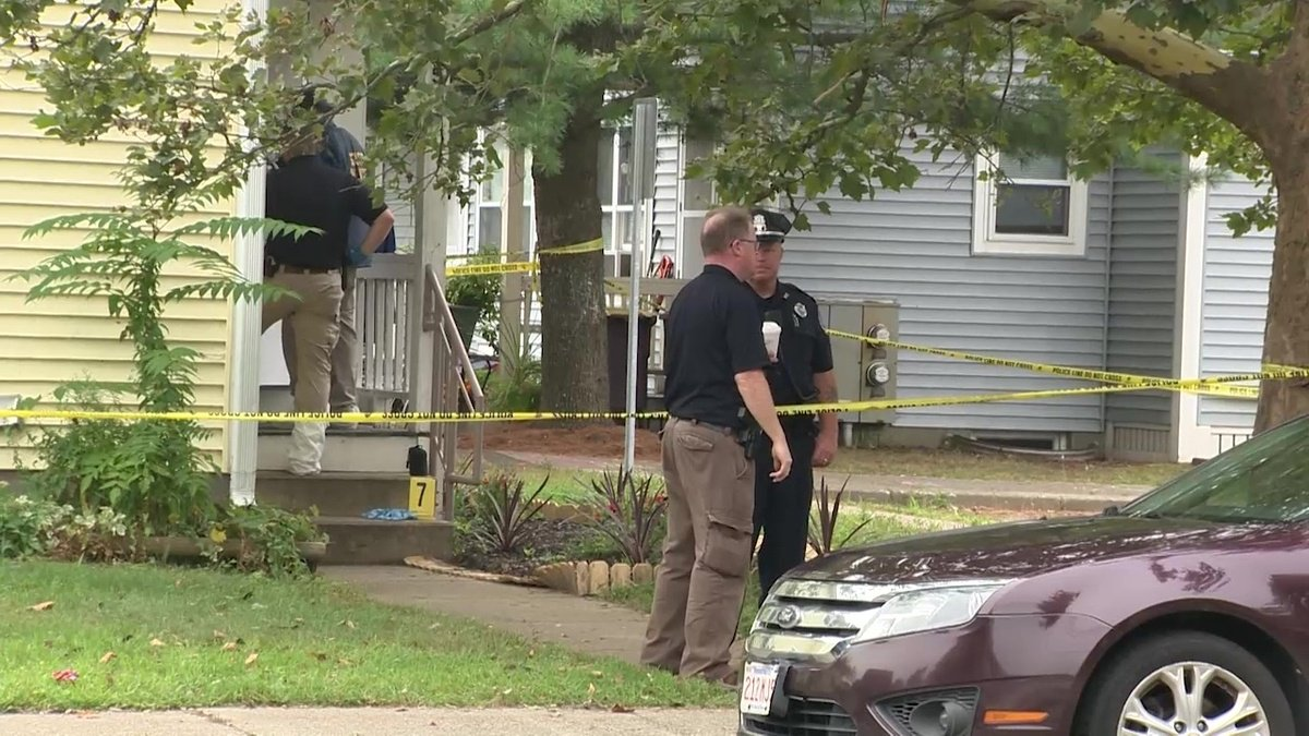 Weymouth woman found dead in apparent homicide