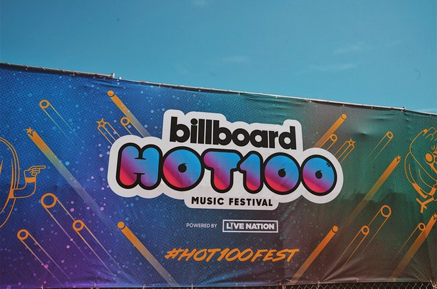 Billboard's #Hot100Fest: Memorable moments from day 1 https://t.co/6SU4cJyAME https://t.co/JnRx7yBIff