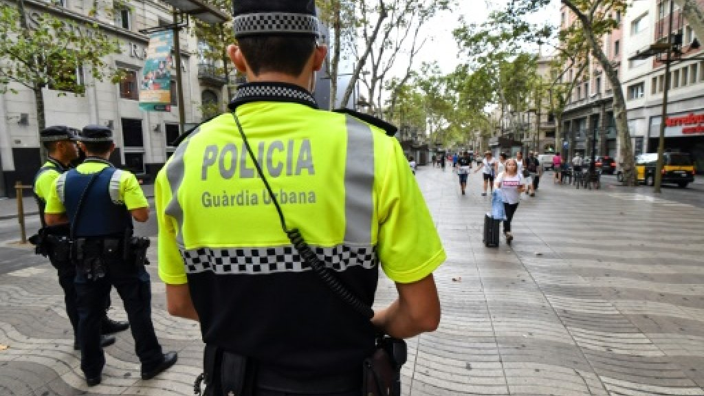 IS claims attacks in Spain, Russia