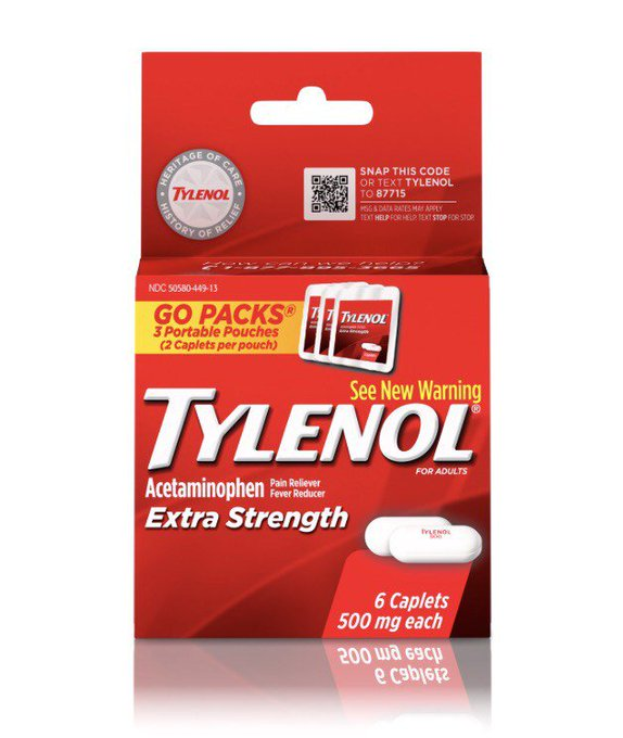 Tylenol Stock Up! The Price Is RightWhen Its FREE! LizzieSavesAlot Freebies