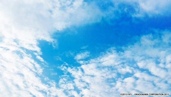【OST】悔しい。全身全霊で、悔しい。けれど……いや、だから、同じくらい強い気持ちで方南を応援したいと思います。この夏空