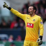 ISL 2017: Kerala Blasters sign Ex-Man Utd goalkeeper Paul Rachubka