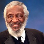 St. Louis native Dick Gregory, comedian and civil rights figure, has died