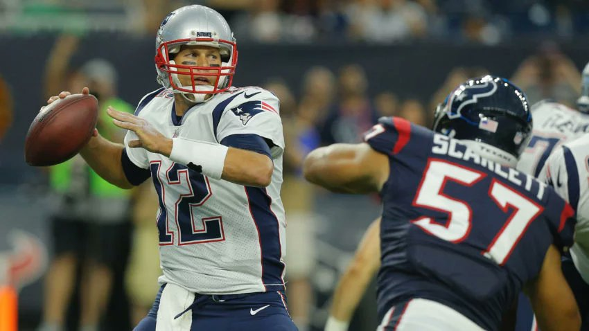 5 takeaways from the Patriots' preseason loss to the Texans