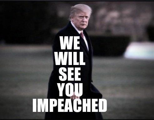 #ImpeachTrump