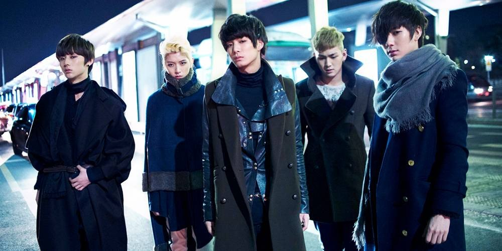 Netizens praise NU'EST's fans for their awesome manners https://t.co/AyDtb6Su2K https://t.co/J1101h5WSu