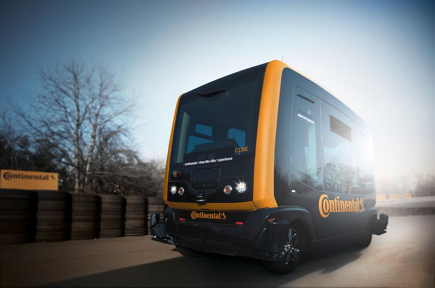 "test Twitter Media - [TECH NEWS]  Who will yell ""all aboard!"" in Frankfurt's driverless shuttles? https://t.co/k83vPayrVn  #Tech #News #selfdriving https://t.co/9Sl7YPiwAW"