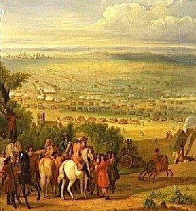 RT @RainerKrause9: #Geschichte 1648: Die Schlacht bei Lens gilt als letzte Schlacht des Dreißigjährigen Krieges. https://t.co/Itk01Hn4Jj