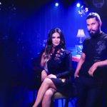 Randeep Hooda and Sunny Leone make a splash for Dubai