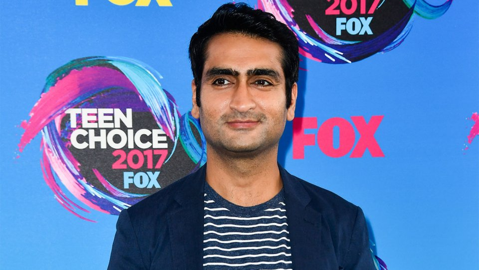 Kumail Nanjiani reaches a new peak of No. 3 on Top Comedians social media ranking https://t.co/8RNSN9VglV https://t.co/QUyGblzIU2